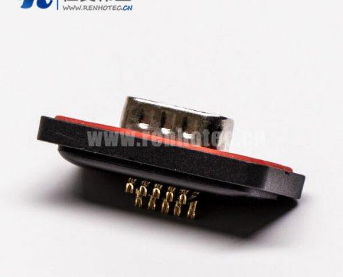 db15三排公头焊线直式接线车针