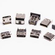 求解!微型USB连接器是啥?