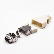 连接器连接之所以能取代硬接线布线有何原因