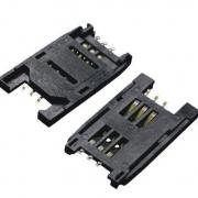 归纳下SIM卡座连接器性能影响因素