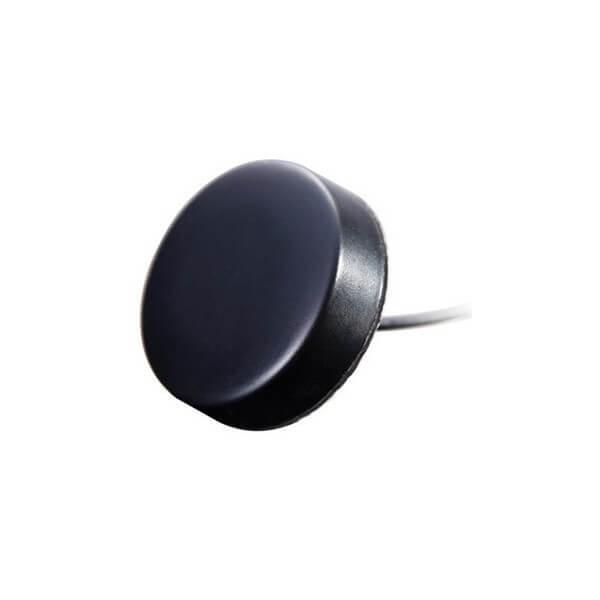 GPS导航天线螺纹锁接,线长3米,RG174